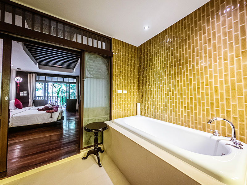 Chaweng Garden Beach Resort_Shino Room Garden View