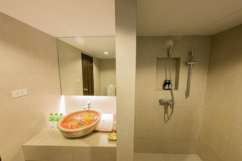 Chaweng Garden Beach Resort_Standard Trilple Room